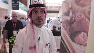 Riyadh Dates Booth