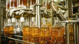 В чём вред подсолнечного масла?