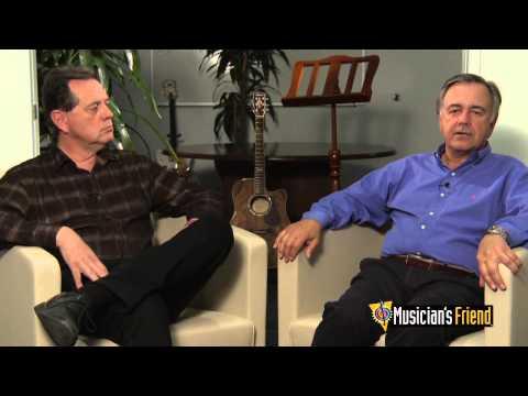 D'Addario Interview (Part 4 - The D'Addario Foundation)