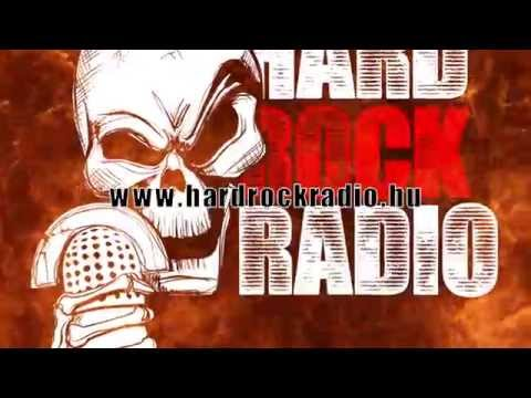 HARD ROCK RADIO - ONLINE RADIO STATION TEASER#1