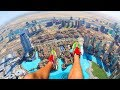 - 10 Insane Jumps of ALL TIME Cliff Jumping