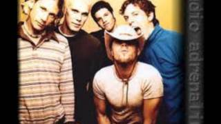 Audio Adrenaline-Underdog