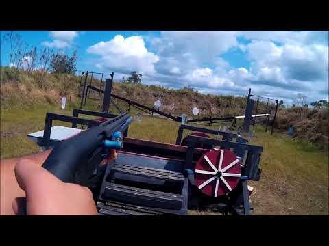 2017 Scattergun Challenge @ Universal Shooting Academy - September 2017