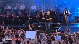 EROS RAMAZZOTTI - Più bella cosa RadioItaliaLive Il Concerto