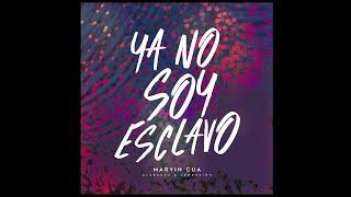 Ya No Soy Esclavo - Video lyric con Pista - Marvin Cua