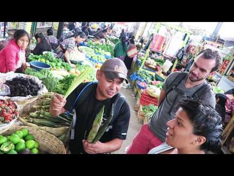 GUATEMALA HIGHLANDS MARKETS TOUR