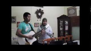 Rindu(Agnes Monica) cover by Zureen Razak