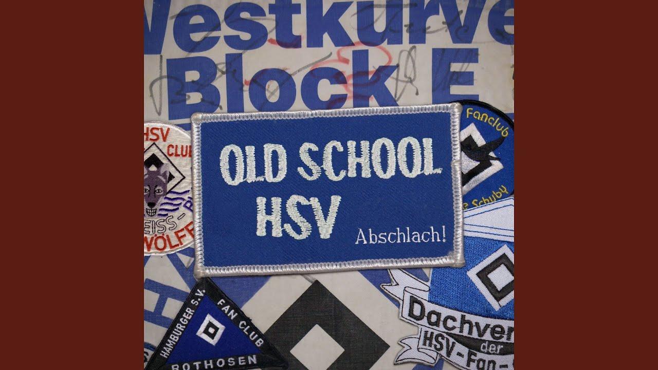 Old School HSV #1