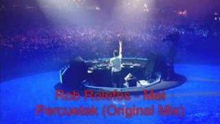 Download Rob Rolefes - Mel Percuetek (Original Mix) MP3 song and Music Video