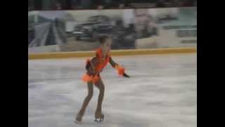 Елизавета Киселева Снежком 1 марта 2013