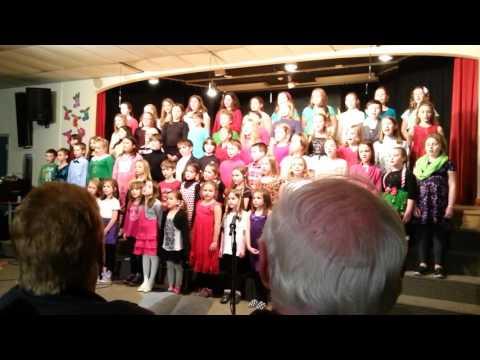 Gulf Shore Christmas Concert 2015