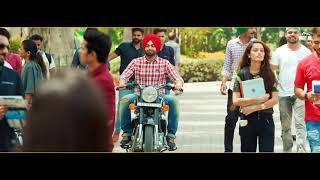 Mitra the future bright Karda Punjabi song