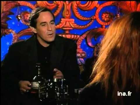 Musique. Interview Coq à l'âne : Niagara - Archive INA