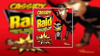 Cassidy - Raid (Meek Mill Diss) (CDQ/Dirty)
