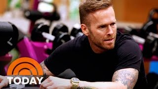 'Biggest Loser' Host Bob Harper Blames Genetics For His Heart Attack | TODAY