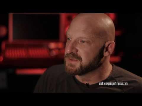 Malcolm Springer ~EPK~ (Music Producer/Mixer/Engineer)
