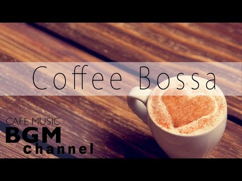Cover Lagu ☕️Coffee Bossa Nova Music - Relaxing Cafe Music For Work, Study - Background Music STAFABAND