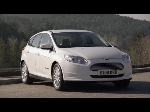 Ford Focus Electric | Fully Charged
