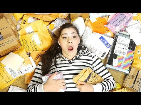 The Insanity Continues (Unboxing Your Squishies #2 Pt. 2)