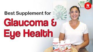 [Glaucoma]Eye Health Management!