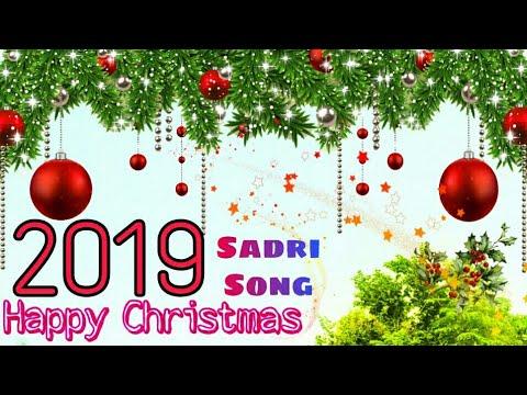 Sadri Christmas Song | Tiri Riri  Baje Bingul Baja Re ! Happy Christmas Song !!