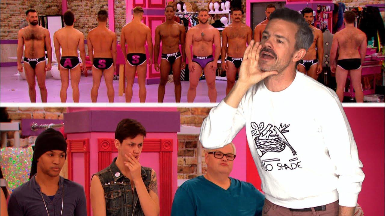 RuPaul's Drag Race Recap: We Need to Talk About The Vixen