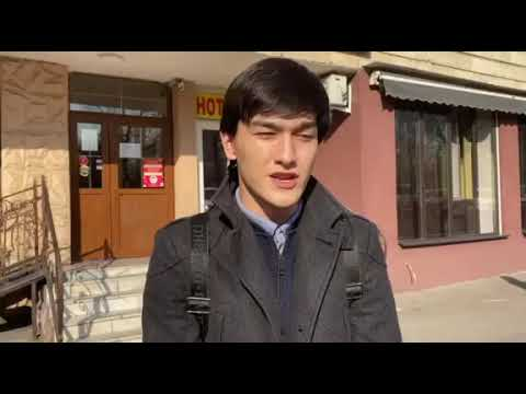What Do Kazakh Think of Borat?