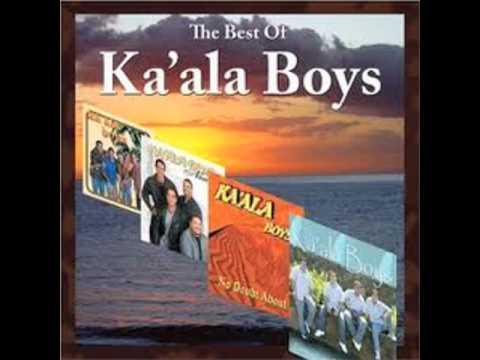 """Ka'ala boys """"kamuela yodel"""""""