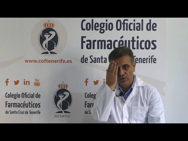 Farmaconsejos: Salud Ocular