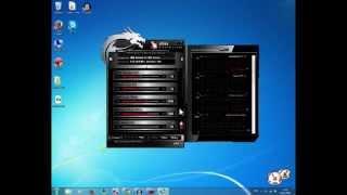 Как пользоваться программой msi afterburner?