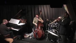 'Siddhartha' by the Matt Ridley Quartet