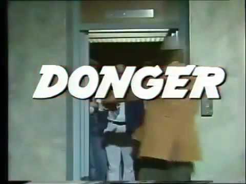 Paul Hogan Show Donger