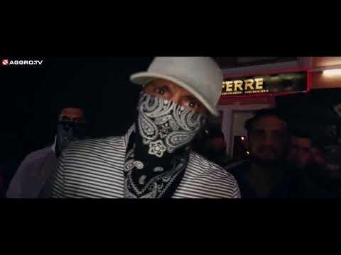 AK AUSSERKONTROLLE - FLEXSCHEIBE (OFFICIAL HD VERSION AGGROTV)