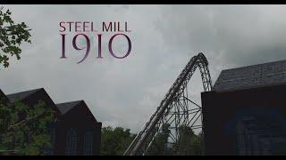 steel mill 1910 rmc wooden coaster nl2