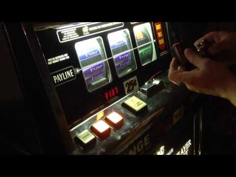 Jammer slot machine wikipedia