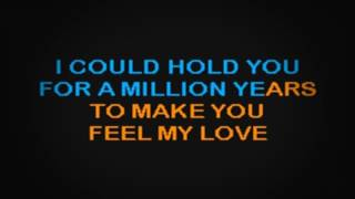 SC2187 02 Brooks, Garth To Make You Feel My Love [karaoke]