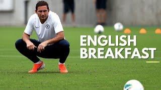 English Breakfast - Chelsea rozbita przez Manchester United!