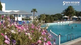 Gambar cover STAFA REISEN Hotelvideo: Robinson Daidalos, Kos