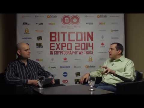 Andreas Antonopoulos: Bitcoin is not currency; it's the internet of money!