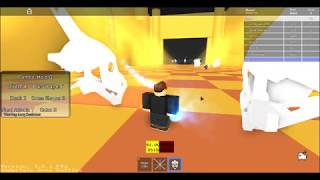 I play an Undertale on roblox