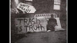 White Trash - Wake Up! [FULL 1983 EP]
