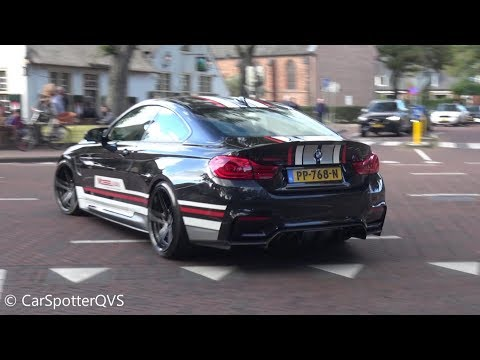 650HP BMW M4