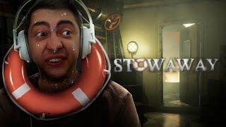 STOWAWAY - TERROR NO NAVIO!