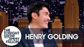 Crazy Rich Asians&#39 Henry Golding Was Voted &quotSexual Healer&quot in High School