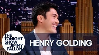 Crazy Rich Asians Henry Golding Was Voted Sexual H