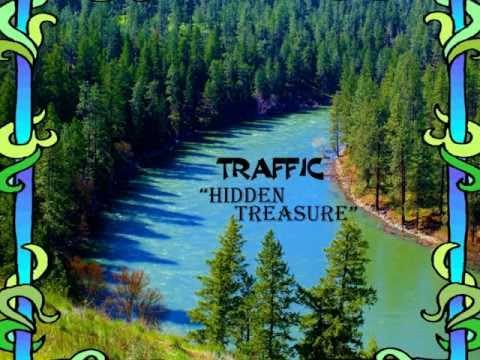 TRAFFIC- HIDDEN TREASURE