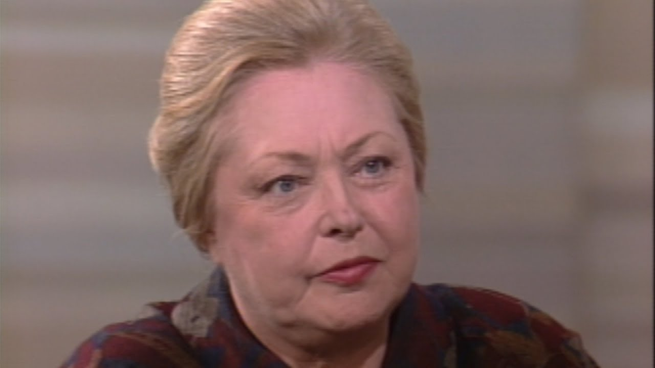 mathilde-krim-on-the-importance-of-presidential-leadership-on-aids