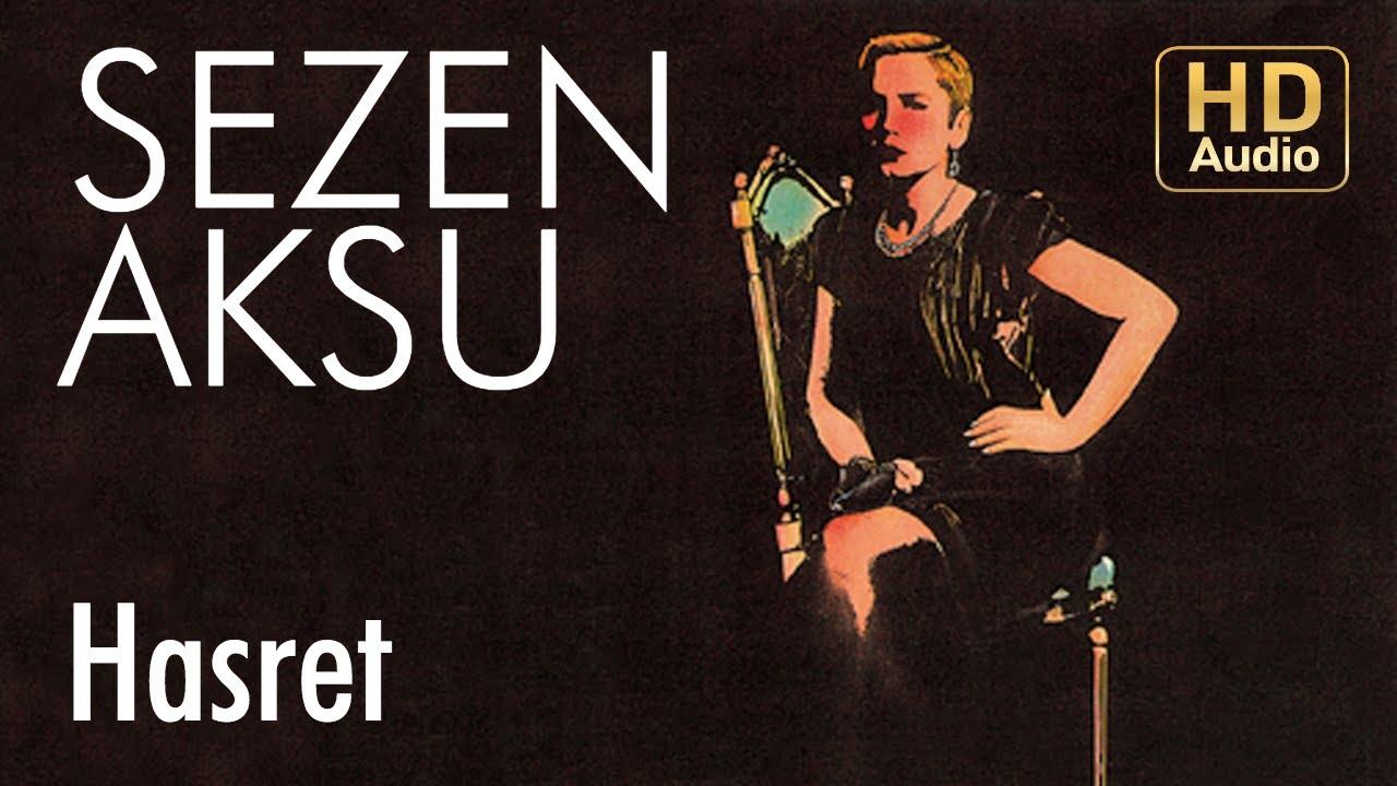 Sezen Aksu - Hasret (Orjinal Plak Kayıt)
