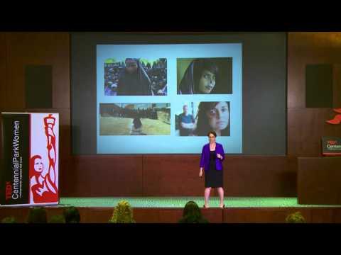 It's Revolutionary: Why Women's Education Matters | Elizabeth Kiss | TEDxCentennialParkWomen