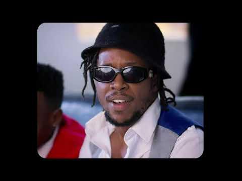 Champion - Mc Jerry ft Santana ,Dax Vibes and Zulanda (Official Video)